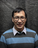 Pingguo He,Professor, School for Marine Science and Technology, UMass Dartmouth