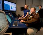 Dynamic Positioning Simulator
