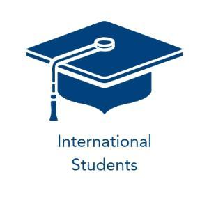 MI International – International Students